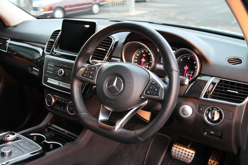 2016 MERCEDES-BENZ  250 D GLE   STOCK #1967 For Sale (picture 2 of 6)