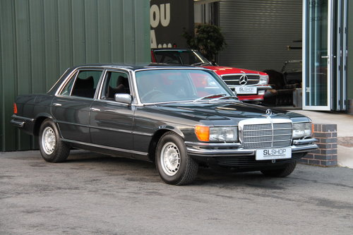 1978 MERCEDES-BENZ 450 SEL | STOCK #1931 For Sale (picture 1 of 6)