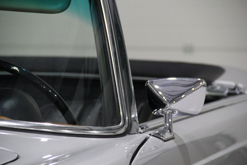 1967 Mercedes Benz 250SL W113 Pagoda Restored For Sale (picture 3 of 6)