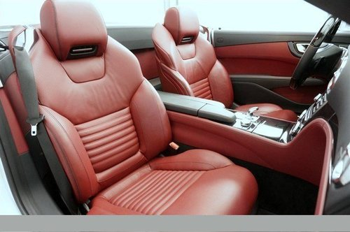2014 Mercedes SL550 Bi Turbo only 7000 miles For Sale (picture 4 of 5)