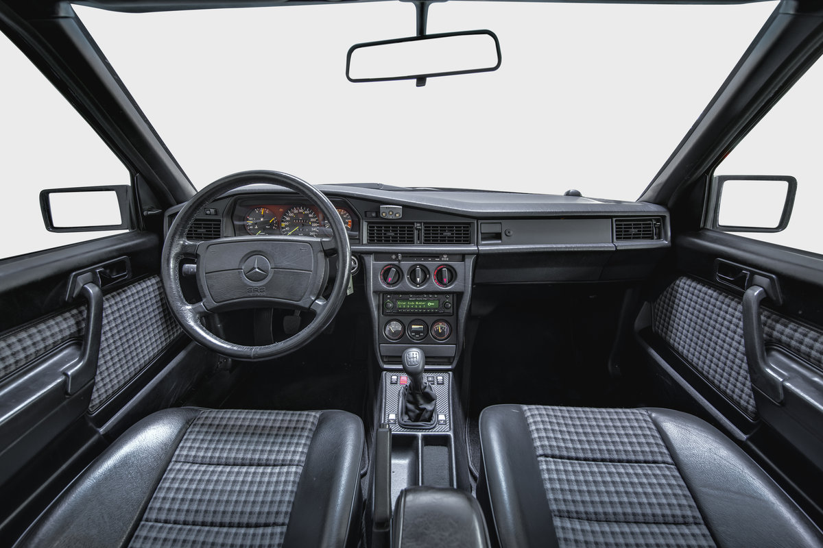 Mercedes EVO 2 Replica 1984 For Sale (picture 5 of 6)