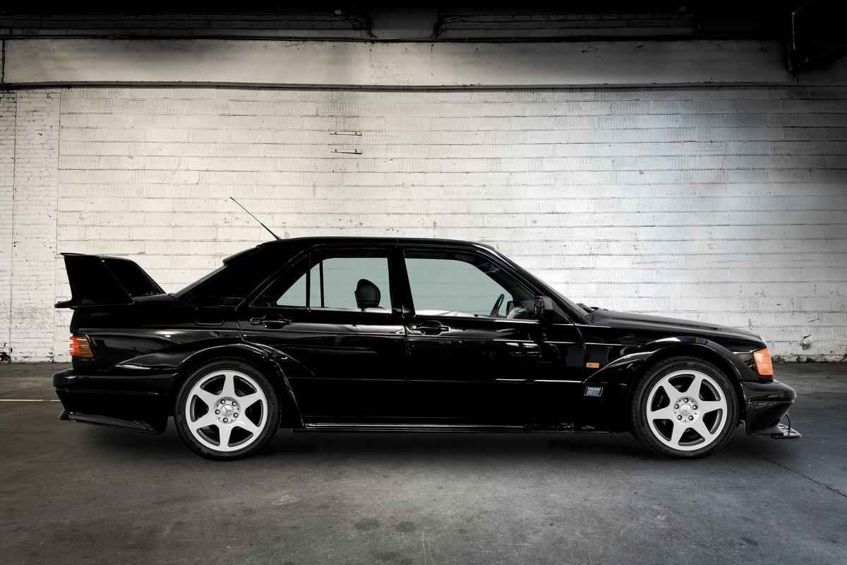 Mercedes EVO 2 Replica 1984 For Sale (picture 6 of 6)