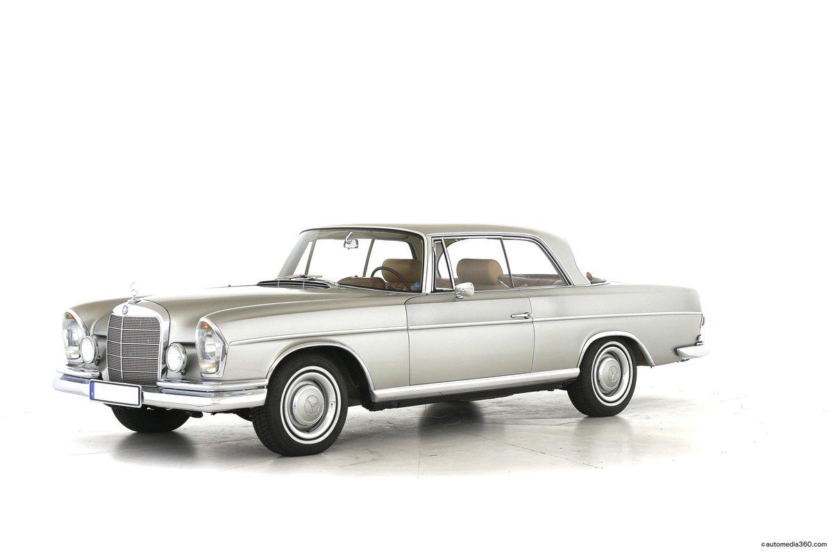 1967 Superb Mercedes 300SE  For Sale (picture 1 of 6)