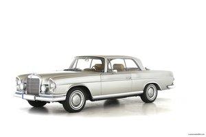 1967 Superb Mercedes 300SE  For Sale