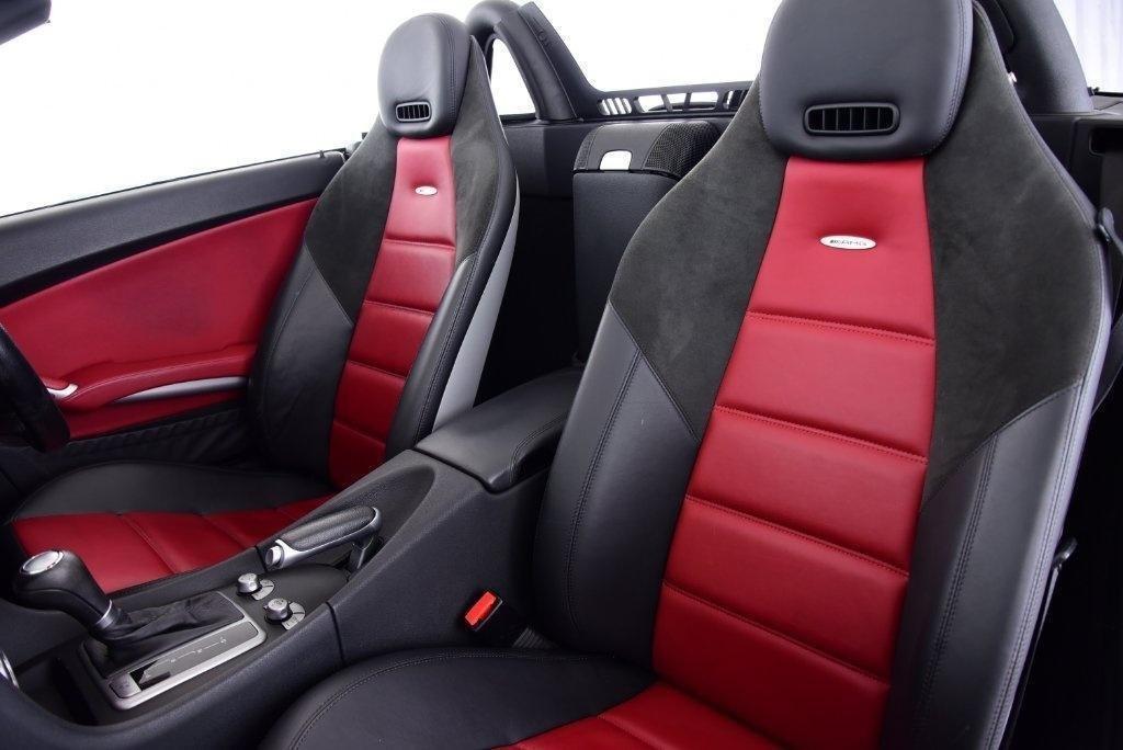 2006 Mercedes-Benz SLK55 AMG  (26000 miles!!)  For Sale (picture 6 of 6)