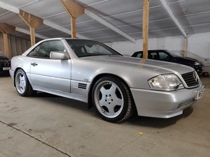1996 1995 Mercedes Benz R120 SL320 REDUCED REDUCED For Sale