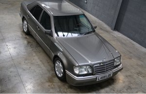 Mercedes-Benz W124 E500 1993 (Facelift Model!) SOLD