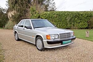 1989 Mercdes-Benz 190E 2.5 16v Cosworth
