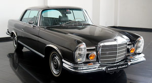 1970 Mercedes-Benz 280SE 3.5 Coupe For Sale
