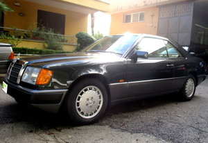 MERCEDES 300CE 24V COUPE '(1992) PERFECT For Sale