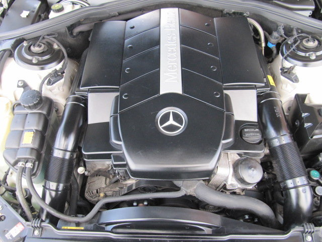 2003 MERCEDES-BENZ CL500 STUNNING 5.0 COUPE * FRESH IMPORT  SOLD (picture 6 of 6)