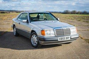 1993 Mercedes-Benz W124 220CE - Rare Sports Check - FSH SOLD