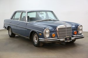 1970 Mercedes-Benz 300SEL 6.3 For Sale