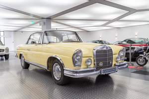 1966 Mercedes 250 SE Coupé For Sale