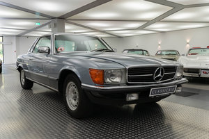 1979 Mercedes 450 SLC 5.0  For Sale
