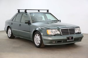 1994 Mercedes-Benz E500 For Sale
