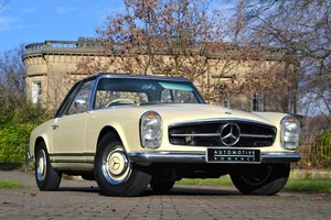1964 W113 Mercedes-Benz 230 SL Pagoda  For Sale