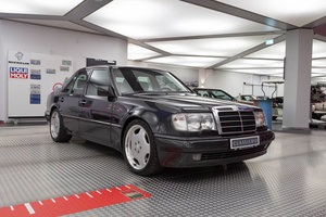 1992 Mercedes 500 E , W124  For Sale