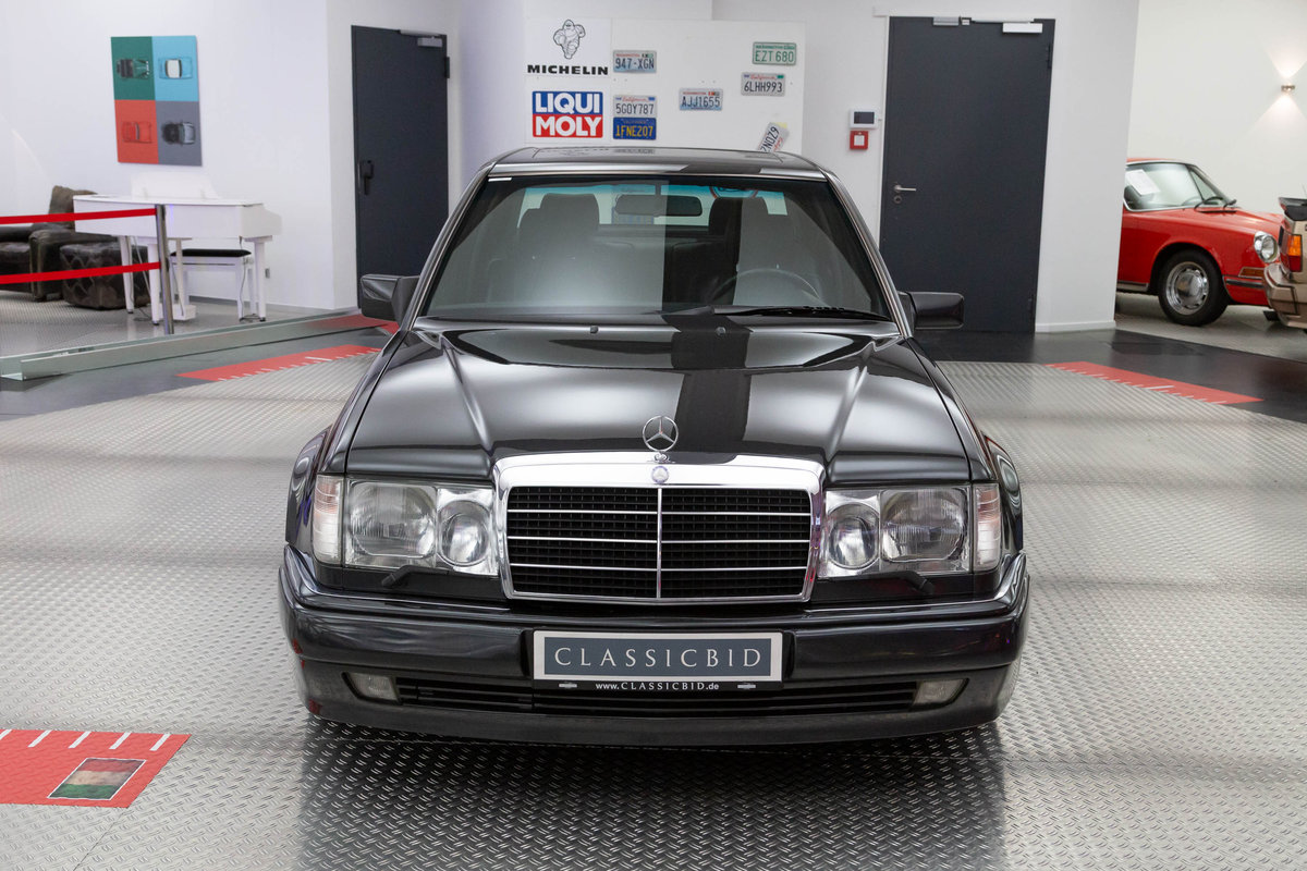 1992 Mercedes 500 E , W124  For Sale (picture 3 of 6)