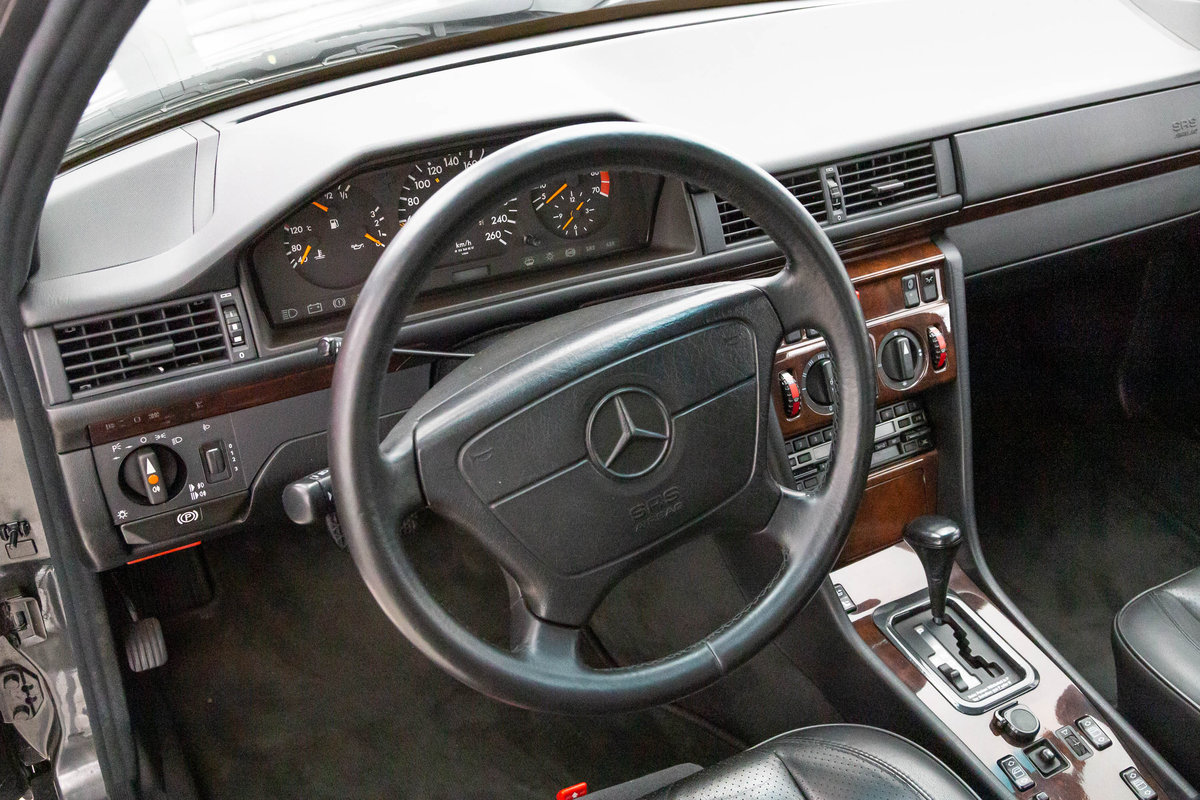 1992 Mercedes 500 E , W124  For Sale (picture 6 of 6)