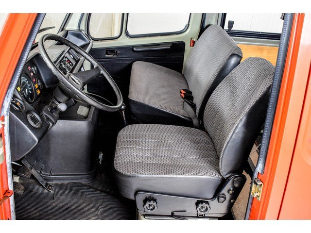 1982 Mercedes-Benz 308 Firetruck LPG For Sale (picture 5 of 6)