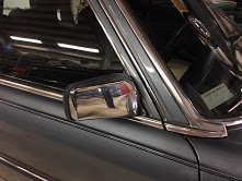 1979 Mercedes 450SEL 6.9 = Blue driver 116k miles  $29k For Sale (picture 2 of 6)