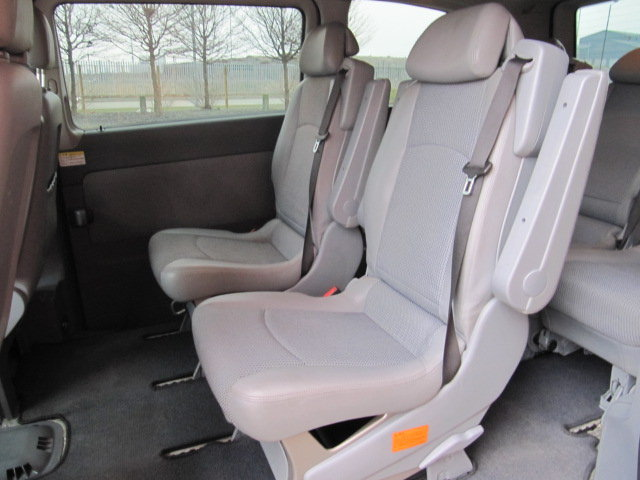 2007 MERCEDES-BENZ VIANO V350 3.7 TWIN POWER DOORS * FRESH IMPORT For Sale (picture 4 of 6)