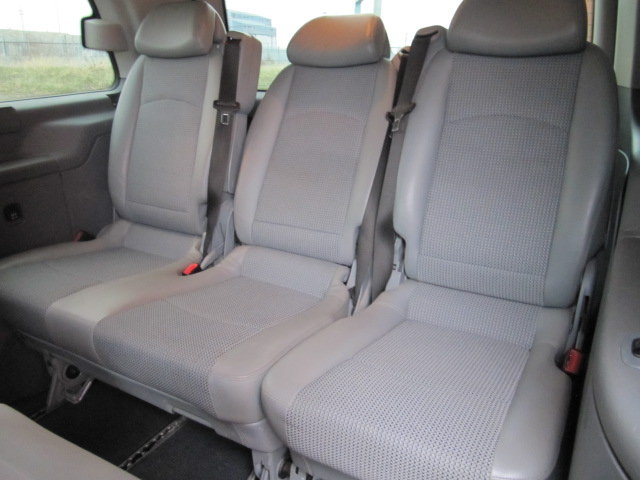 2007 MERCEDES-BENZ VIANO V350 3.7 TWIN POWER DOORS * FRESH IMPORT For Sale (picture 5 of 6)