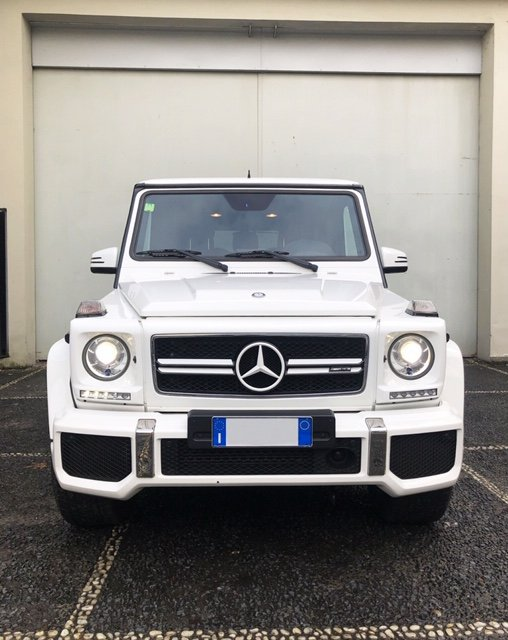 2015 Mercedes-Benz G 63 AMG For Sale (picture 3 of 6)
