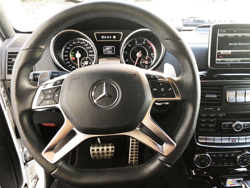 2015 Mercedes-Benz G 63 AMG For Sale (picture 6 of 6)