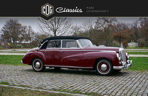 1951 One of only 466 produced cars For Sale