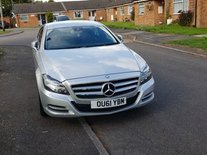 2011 CLS 350 For Sale