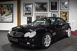 *SOLD* 2004 Mercedes Benz SL350 3.7 V6 R230 For Sale