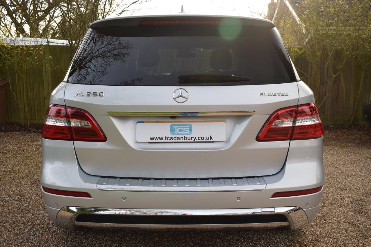2015 Mercedes ML350 CDI BlueTEC Euro6 AMG Line Premium SOLD (picture 5 of 6)