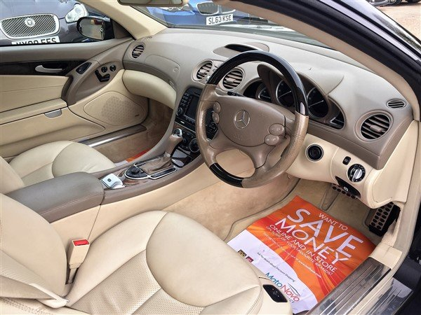 2006 Mercedes SL350 ~ Stunning Looking Car For Sale (picture 6 of 6)