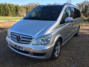 2011 STUNNING MERCEDES MPV For Sale