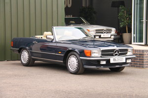 1987 MERCEDES-BENZ 300 SL | STOCK #2088 For Sale