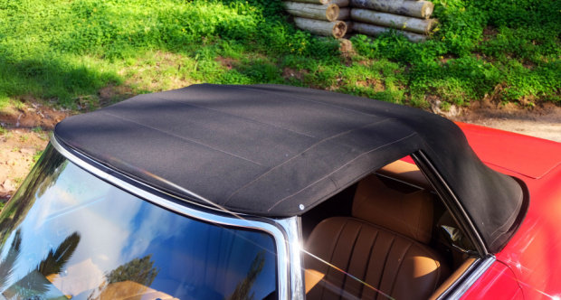 1969 Mercedes 280SL Roadster = Pagoda Manual Correct  $79.5k For Sale (picture 5 of 6)