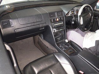 1997 Mercedes C36 AMG 51k miles Perfect! For Sale (picture 3 of 3)