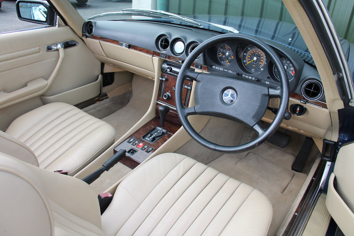 1988 MERCEDES-BENZ 300 SL | STOCK #2082 For Sale (picture 2 of 6)