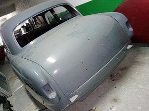 1958 MERCEDES 180 PONTON (Gasoline) For Sale