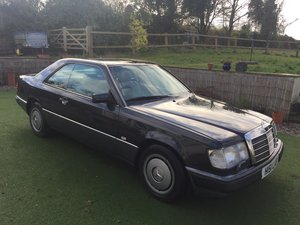 1990 Mercedes 300CE For Sale