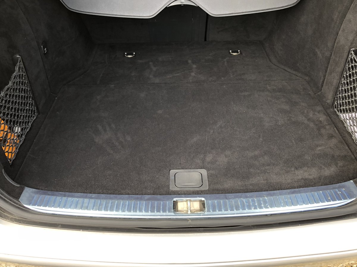2005 Mercedes C55 AMG Estate Immaculate and rust free For Sale (picture 5 of 6)