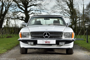 0000 WANTED TO PURCHASE MERCEDES R107 SERIES