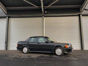 1991 Mercedes 190E 2.5 For Sale