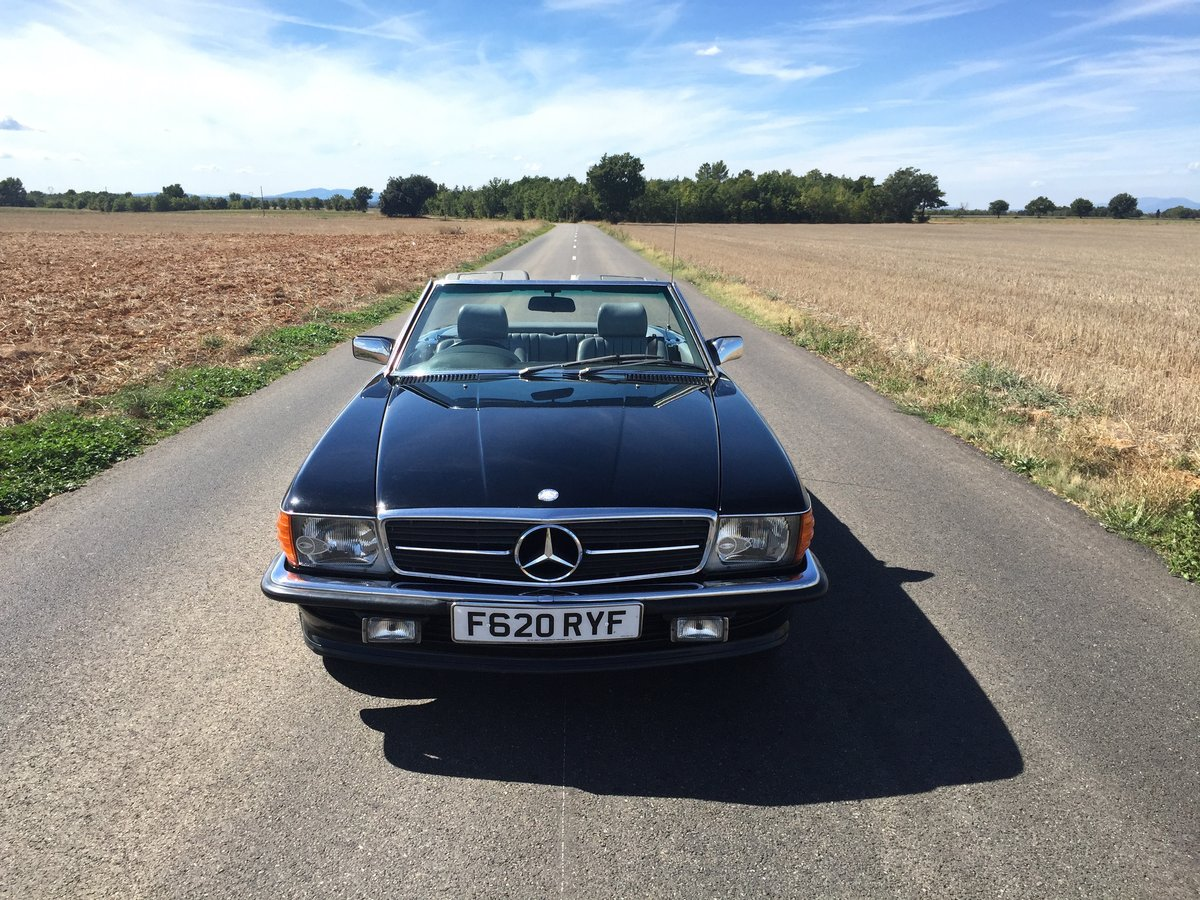 1989 Classic SL - Best in class For Sale (picture 2 of 6)