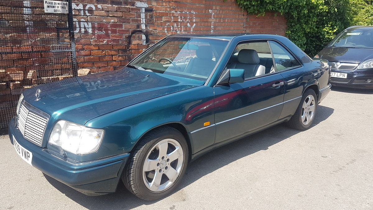 1994 Excellent runner with LPG and cert For Sale (picture 1 of 6)