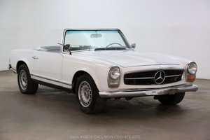 1967 Mercedes-Benz 230SL Pagoda For Sale