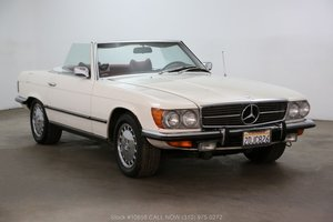 1972 Mercedes-Benz 450SL For Sale