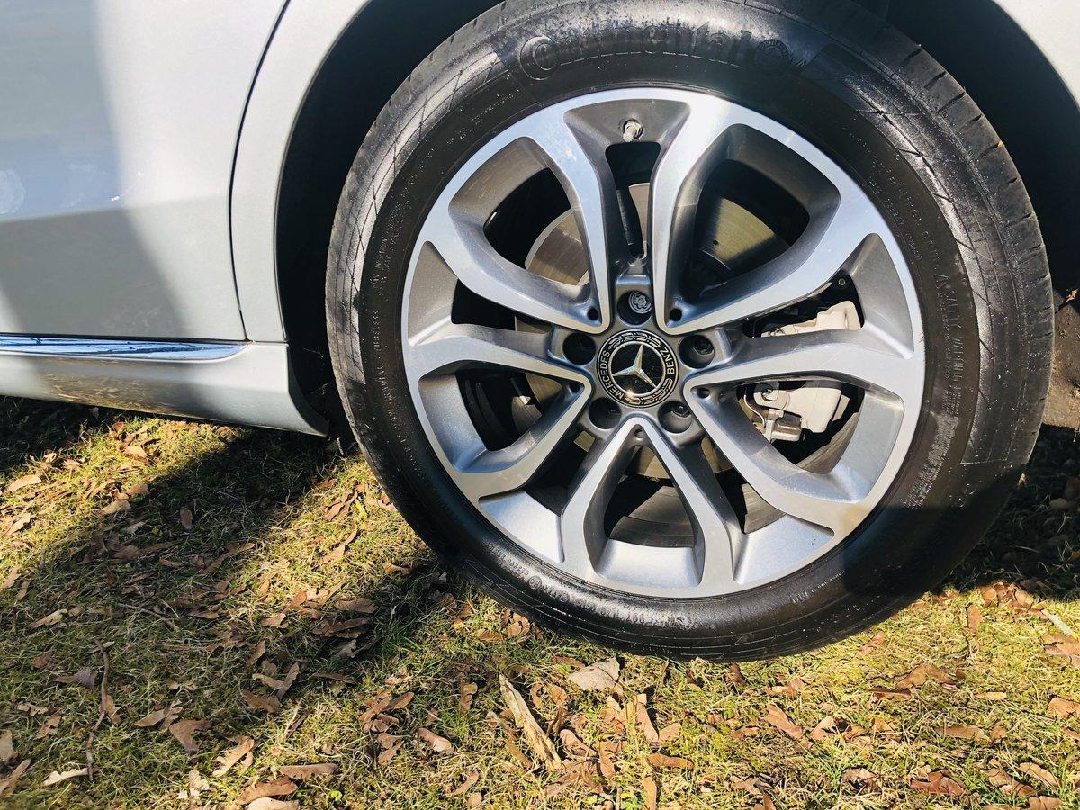 Mercedes C220 Cdi Premium 2018  For Sale (picture 4 of 6)